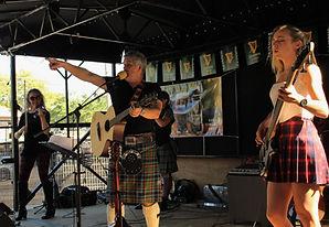Dundedin Celtic Festival