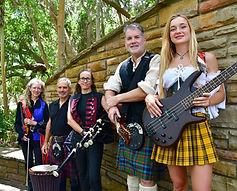 Longs Peak Scottish-Irish Highland Festival, North of Argyll.