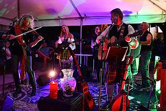 Miami Celtic Music , North of Argyll
