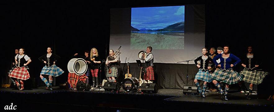 Orlando,Florida, Celtic Music, North of Argyll