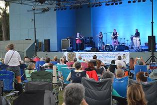 Dunedin Celtic Music, Florida, North of Argyll