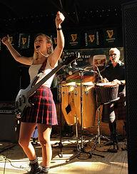 Modern Celtic Music