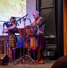 Celtic Music, Modern Celtic Music