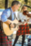 MacGilliossa Celtic Band