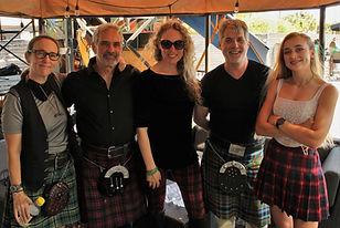 Celtic, Modern Celtic Music