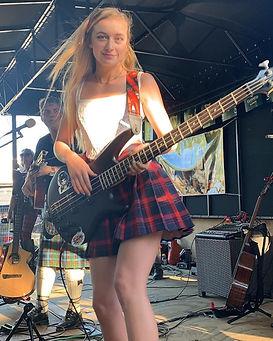 Miami celtic Music, North of Argyll