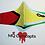 Thumbnail: Guyana Flag
