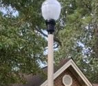 Newport News Streetlights