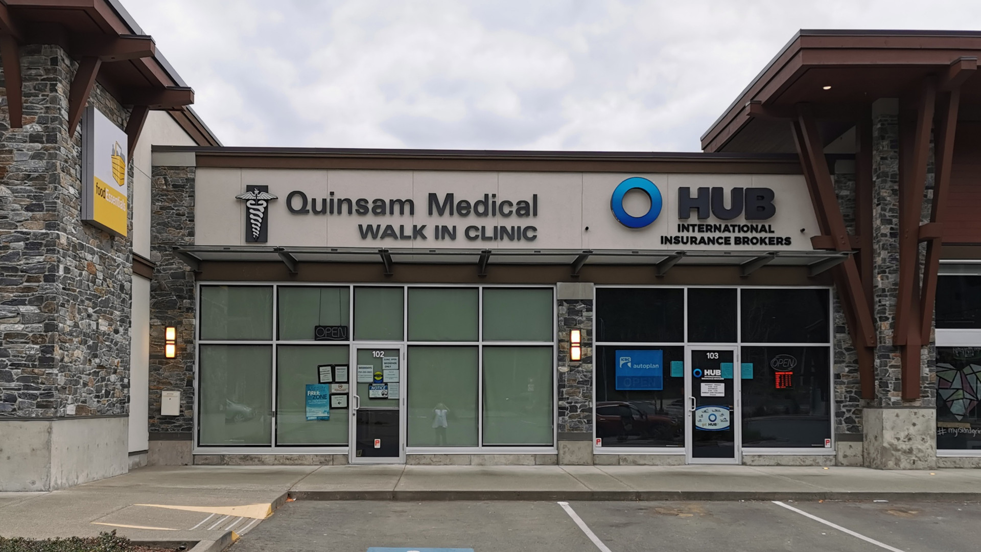 Quinsam Medical Group