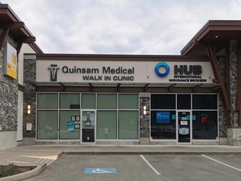 Quinsam Medical Group