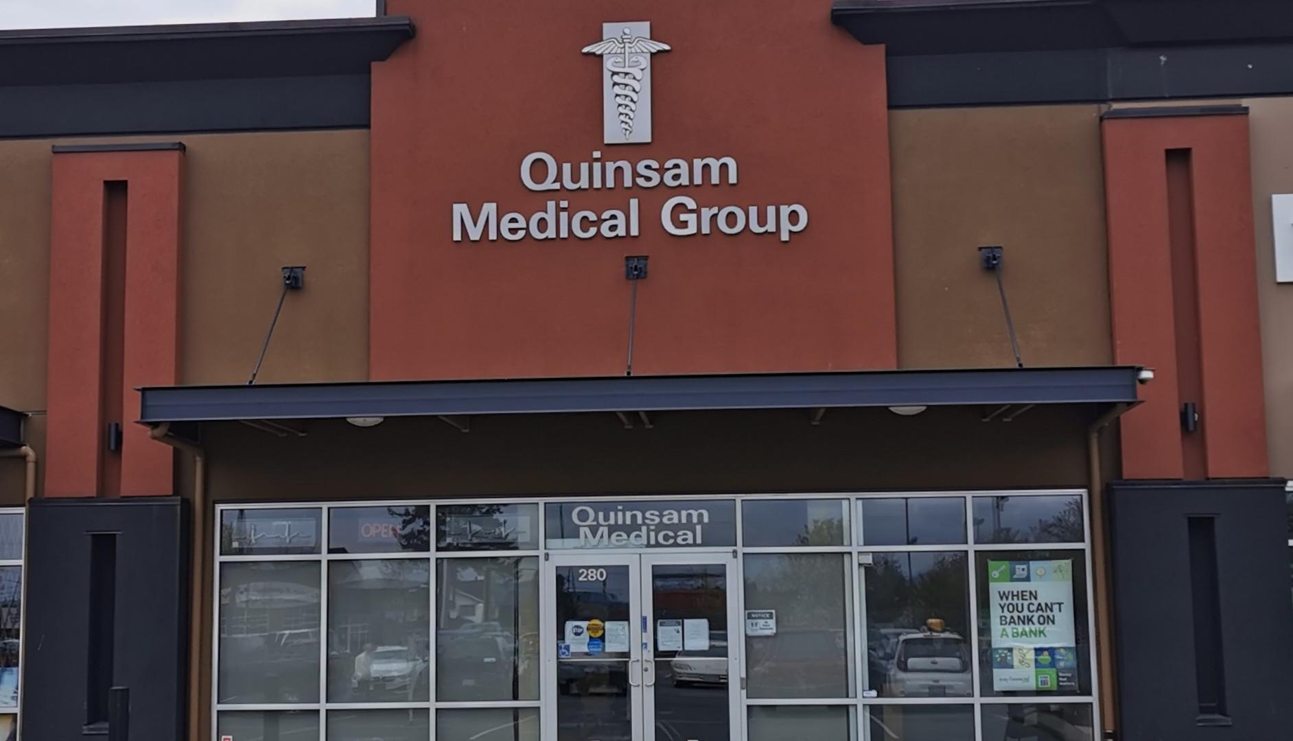 Quinsam Medical