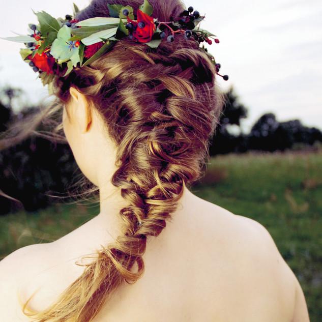 Natural Boho Style
