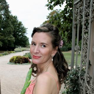 Elegantes Hochzeits-MakeUp