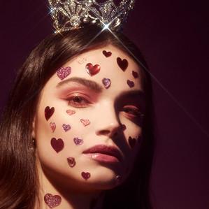 Photographer: Zakariya Ismail & Stefan Legacy Model: Heather of Mode Models