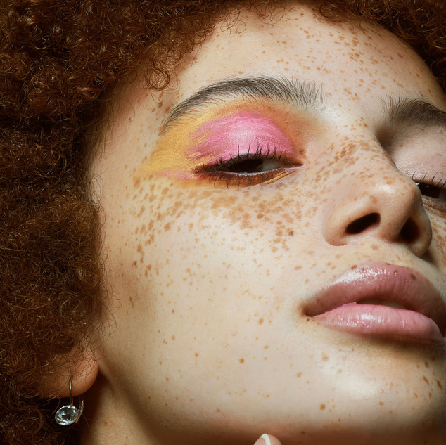 Photographer: Zakariya Ismail & Stefan Legacy Model: Monique of World Managment