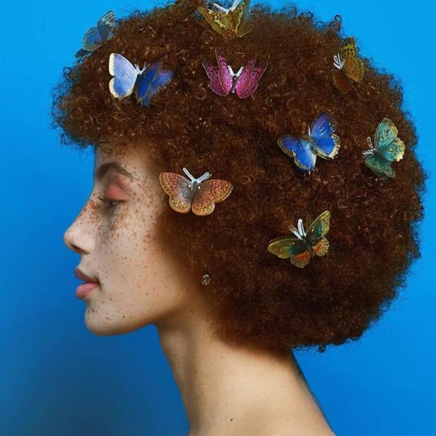 Photographer: Stefan Legacy & Zakariya Ismail Model: Monique of World Managment