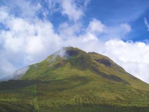 Mt. Apo, Davao