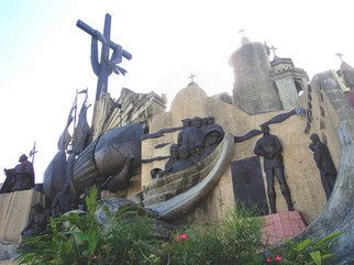 Heritage of Cebu Monument, Cebu
