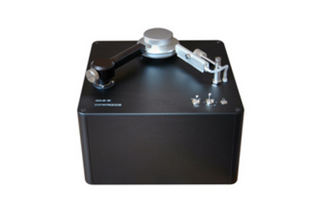 Consonance Record Cleaning Machine