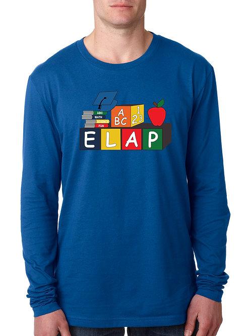 ELAP Long Sleeve T-Shirt