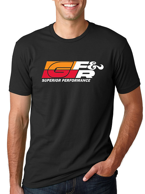 G F&R Front only