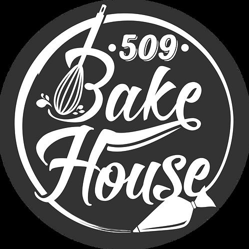 509 Bake House T-shirts