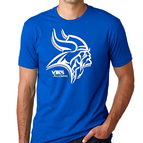 CHS Alumni Royal Blue T-shirt