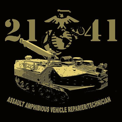 2141 AAV Repair