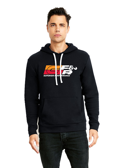 G F&R Hoodie Front only
