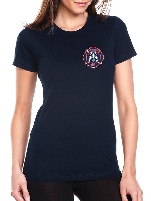 Women's Fit Duty T-shirt