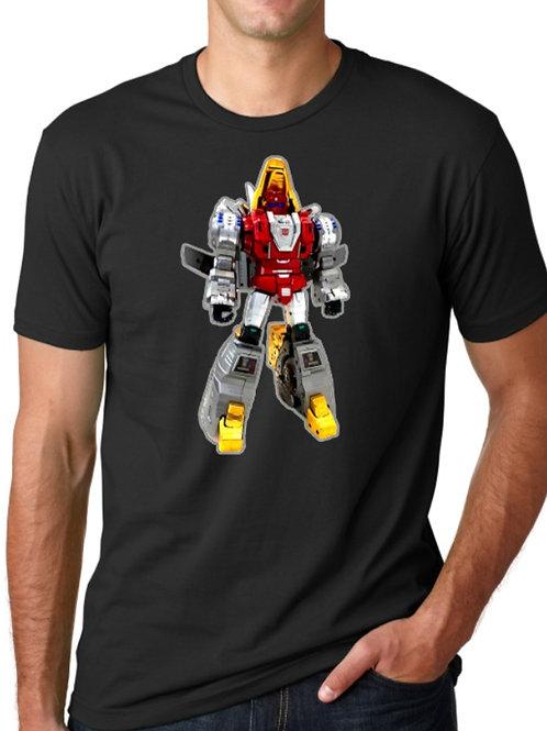 Transformer Custom