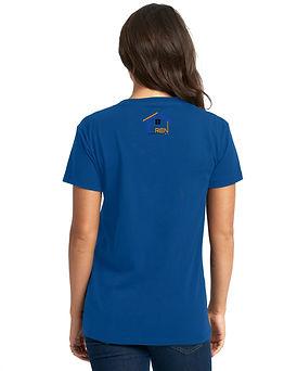 women blue vneck back.jpg
