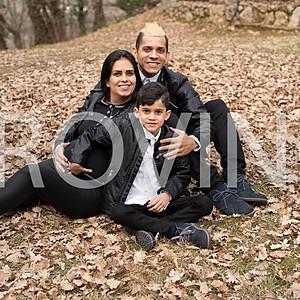 Taiz Family