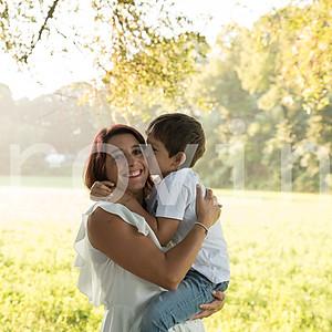 Ilaria's family