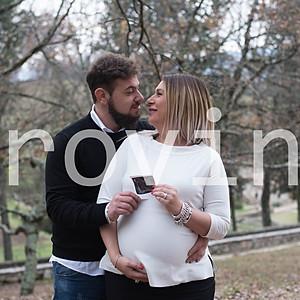 Maternità Simona