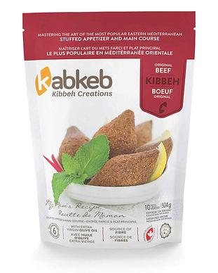 Kabkeb Original Beef Kibbeh Bag.jpeg