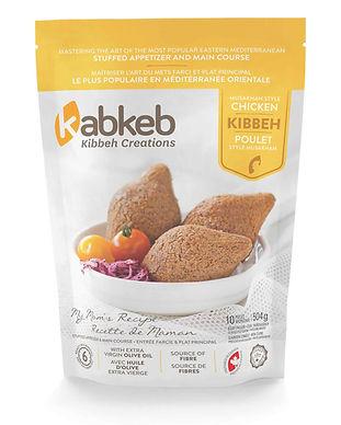 KabKeb Chicken Kibbeh Musakhan Style Bag.jpeg