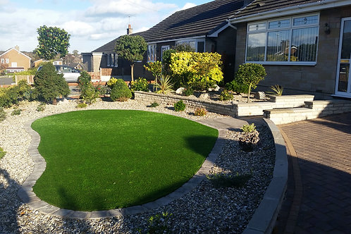 Walesby Premium Artificial Grass