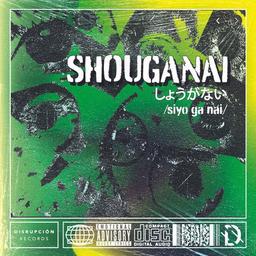 shouganai