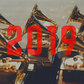 2019 Grammy Nominations Are Here!