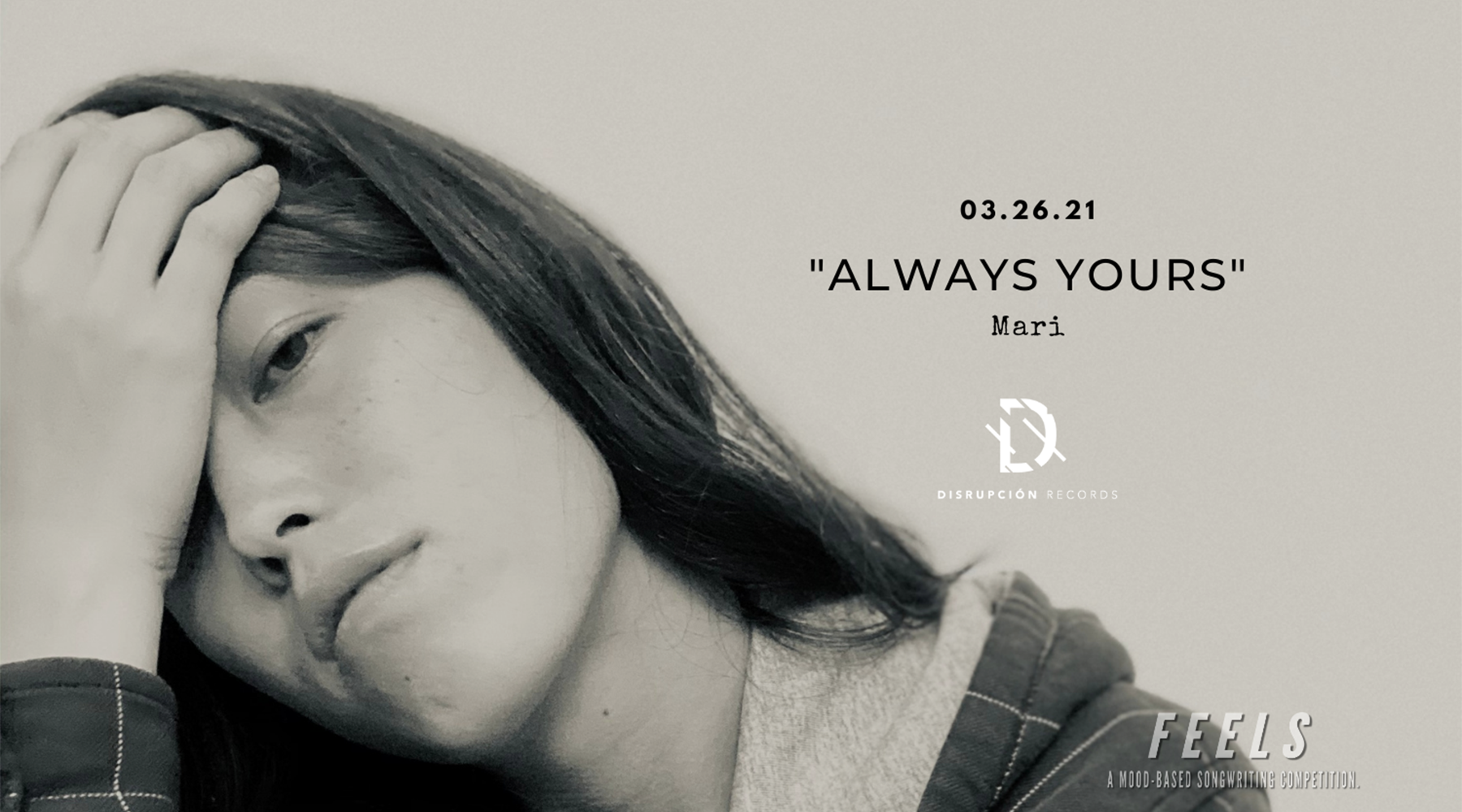 """Always Yours"" Mari"