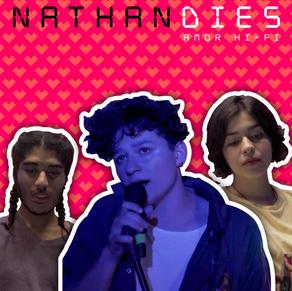 AMOR HI-FI by Nathan Dies