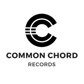 Introducing COMMON CHORD our new imprint!