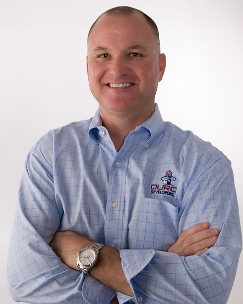 Eric Oursler, Owner