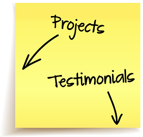 See our Projects & Testimonials