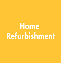 Home Refurbishment