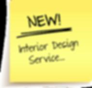 New Interior Design Service in the Vale of Glamorgan