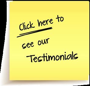 See some Testimonials