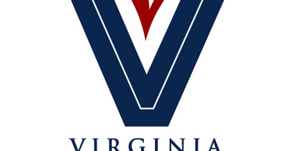 Virginia Commonwealth Games Pickleball Tournament