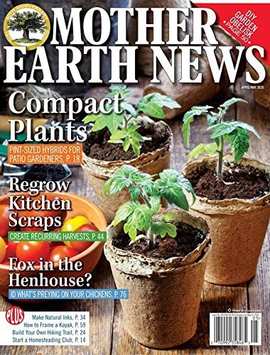 mother earthnews